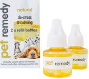 Pet Remedy, Diffuser REFILL, 2x 40 ml
